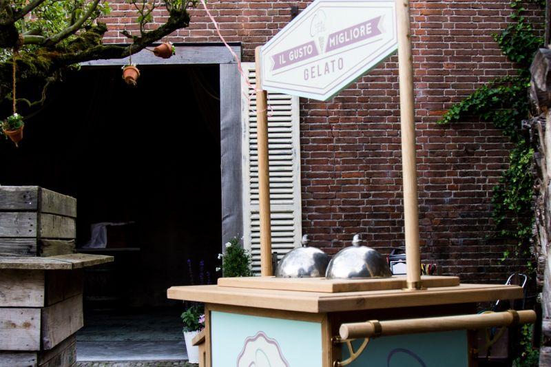 Kraamfeest - Welkom klein wonder | De Kaaihof